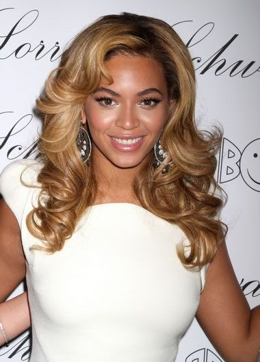 Beyonce will be making a comeback to live performing in May - Beyonce Announces Concert Dates - Softpedia