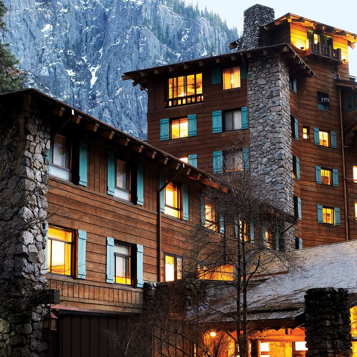 17 best ideas about yosemite lodging on pinterest for Yosemite vacation cabins