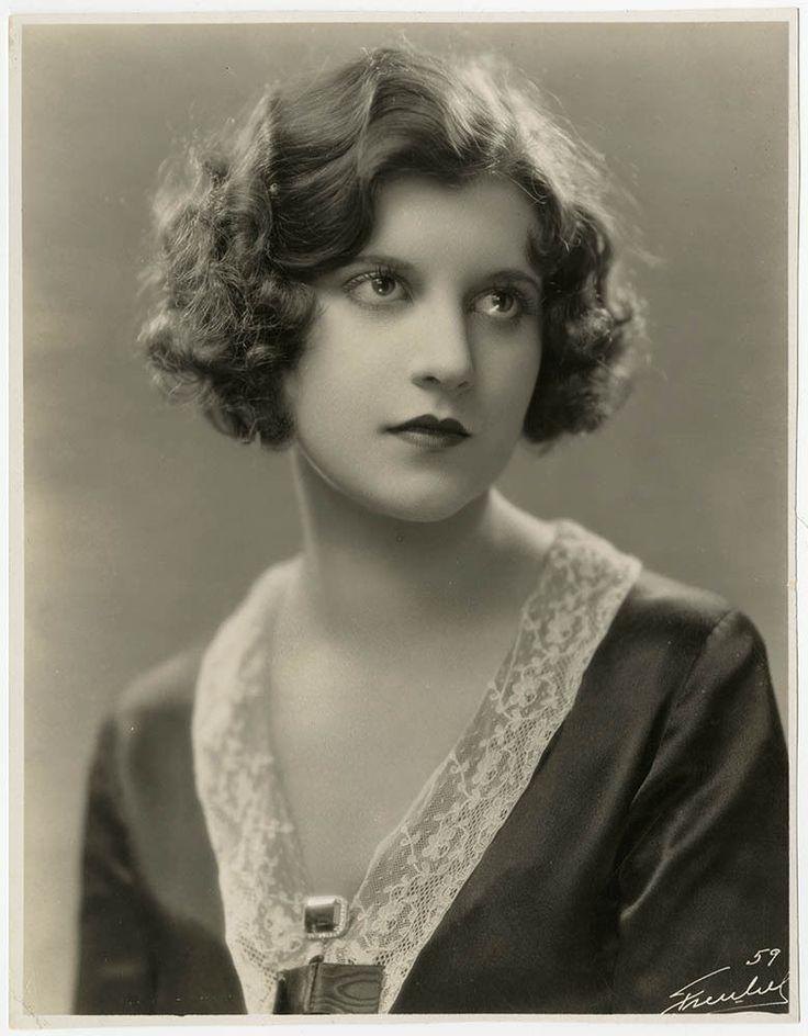 Silent Film Star Dorothy Gulliver Vintage 1920s Jazz Age Ingenue Rare Photograph