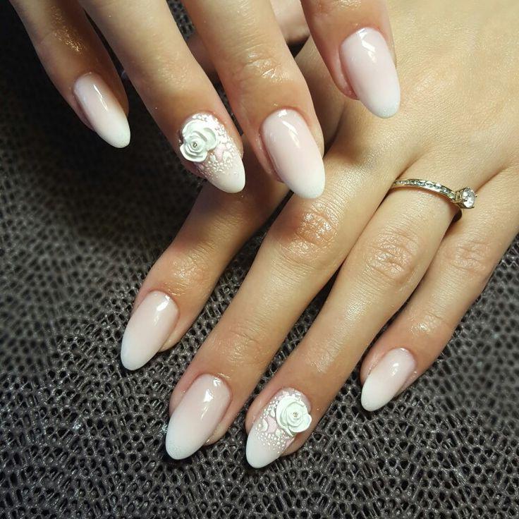 Bride nails !!