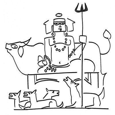 MythologyΕλλάς