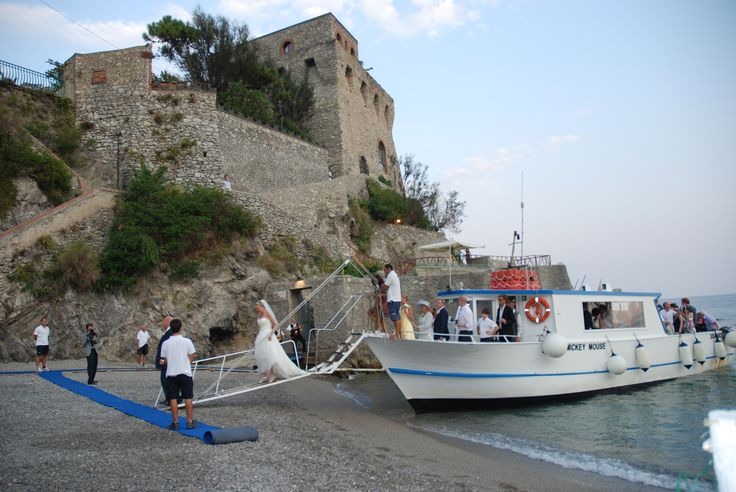 torre la cerniola, tower erchie amalfi coast