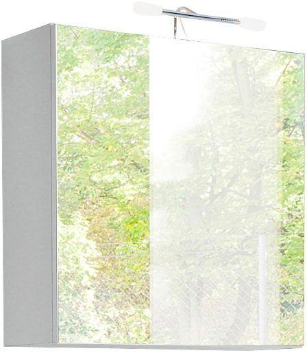 Spiegelschrank Mit Beleuchtung Ikea : spiegelschrank prato mit beleuchtung kesper spiegelschrank prato mit