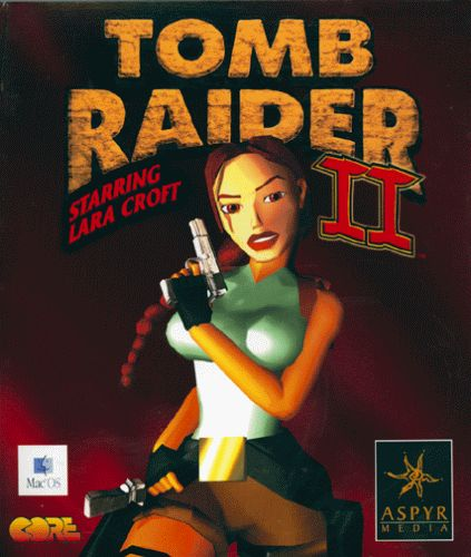 Tomb Raider 2 - Mac - http://battlefield4ps4.com/tomb-raider-2-mac/