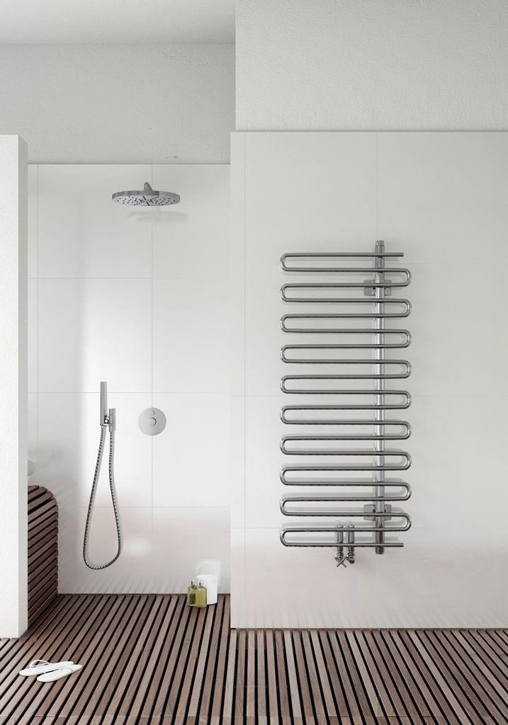 20 best BADKAMER | Radiatoren images on Pinterest | Bathroom ...
