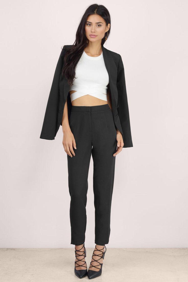 Kendall Skinny Pants