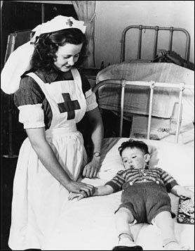 "Happy Nurses Week. May 6-12, begins on ""Nurses Day"" and ends on Florence Nightingale's birthday."