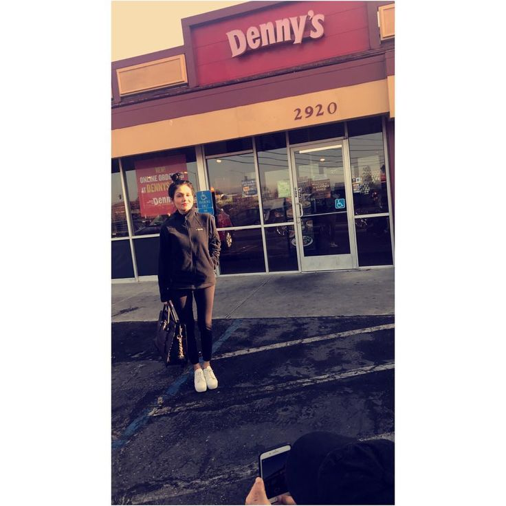 Had a lovely breakfast at this Awesome place #dennys