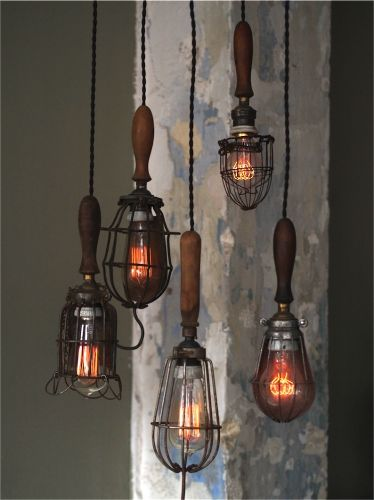 296 best Déco de style industriel images on Pinterest Industrial