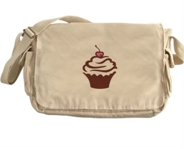 Canvas Messenger Bag  http://www.cafepress.com/miintorto.1587550018
