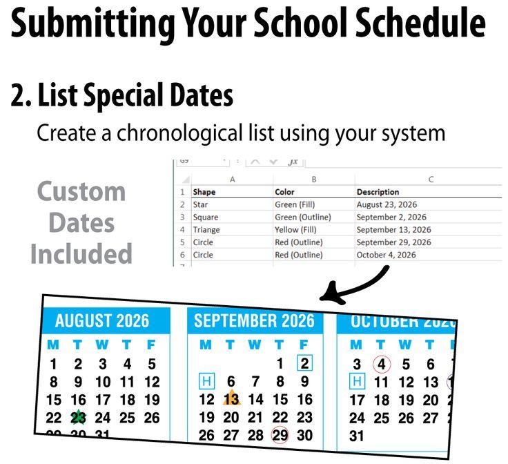 22 best Scholastic Calendars images on Pinterest Academic planner