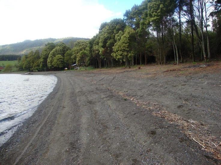 Lago Riñihue, Chile
