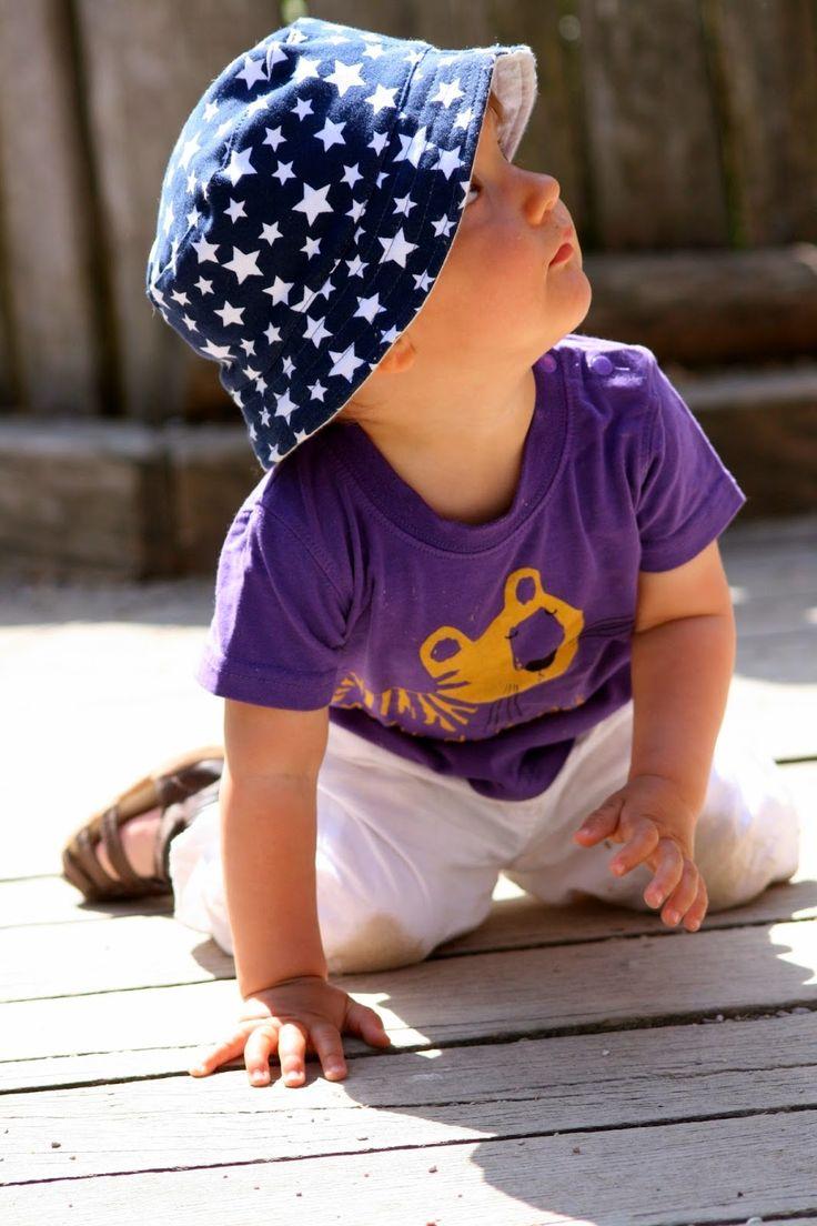 summer baby fashion