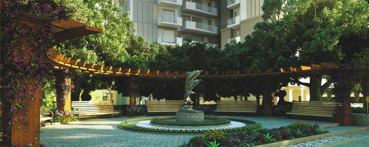 Experion the Heartsong is the brand new creation of well-known realty developer  EXPERION Developer  Located in   Sector - 108  Gurgaon . Experion the Heartsong Gurgaon  offers healthy and green living. It includes 2 BHK - 5 BHK Apartment