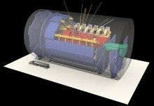 Particle collision experiments at CERN's Large Hadron Collider (LHC)—the world's largest particle accelerator—will generate around 50 petabytes (50 million gigabytes) of data this year that must be processed and analyzed to aid in the facility's search for new physics discoveries. That...