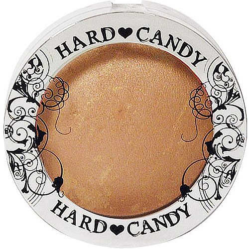 Hard Candy So Baked Bronzer - Tiki. Dupe for Mac MSF and Dior diamond highlighter. Only 9 bucks walmart!