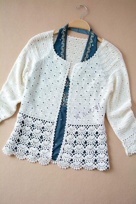 Materiales gráficos Gaby: Boleros chaquetas blusas