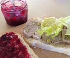 Recipe Beetroot Relish by Leanne Sloss - Recipe of category Sauces, dips & spreads