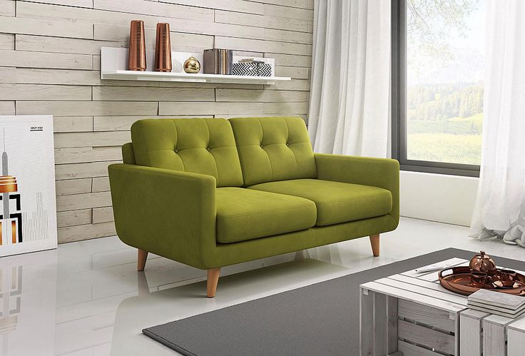 Die besten 25+ 2 sitzer sofa Ideen auf Pinterest Couch 2 sitzer