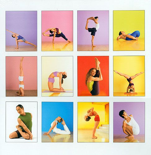Yoga♥