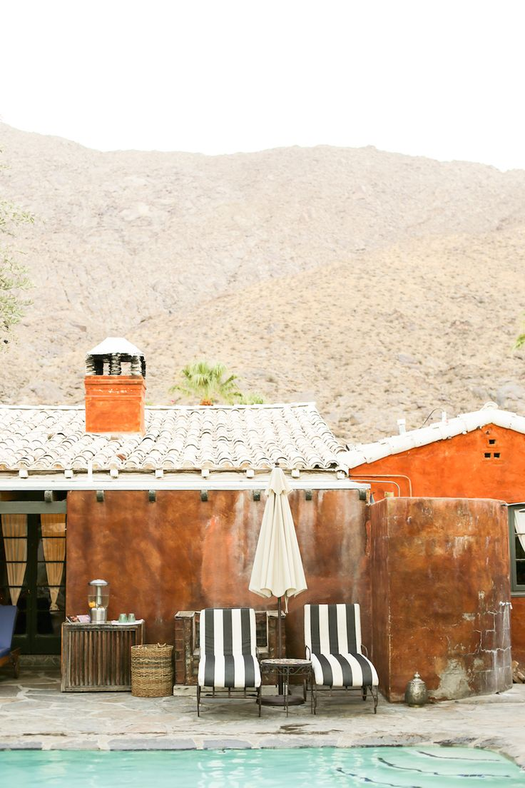 Ultimate Guide to Palm Springs // Salty Canary
