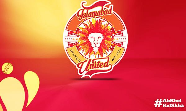 Islamabad United is a Twenty20 franchise cricket team that competes in the Pakistan Super League (PSL). The team is nominally based in Islamabad, the capital city of Pakistan and was formed in 2015 to compete in the first season of the Pakistan Super League. The franchise is owned by Leonine Global Investments through its sports entity Leonine Global Sports. The franchise won the first PSL title, defeating Quetta Gladiators in the final. Read More... Islamabad United Fixtures - PSL 2017…
