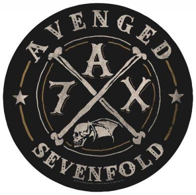Dossard AVENGED SEVENFOLD - A7X