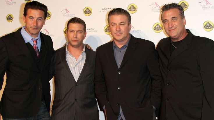 Stars Who Are Only Famous Because Of Their Siblings: Every Baldwin Brother Besides Alec