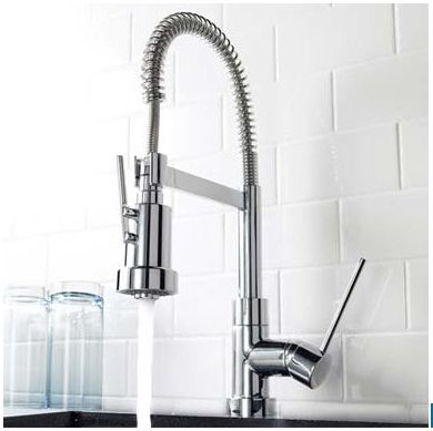 Marvelous Types Of Kitchen Faucets