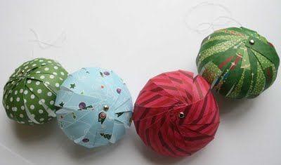 paper lantern ornaments