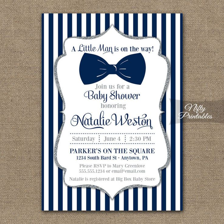 best 20+ baby boy shower invitations ideas on pinterest | baby boy, Baby shower invitations