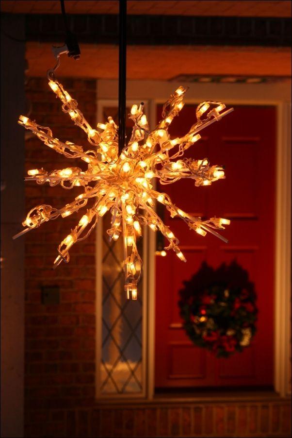Haus Weihnachtsbeleuchtung.Weihnachtsbeleuchtung Außen Lassen Sie Haus Und Garten Festlich