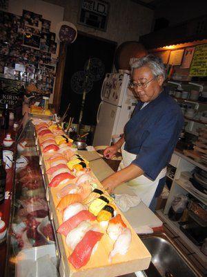 Koiso Sushi Bar - insanely good sushi 2395 S Kihei Road, Suite 113 Kihei, Maui 808.875.8258