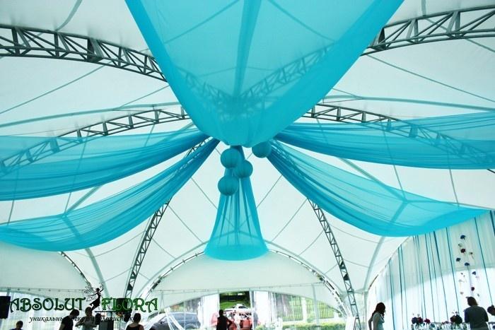 Оформление шатров тканью. Декор тканью шатров. Оформление свадьбы в шатре. Оформление свадьбы в коттедже.