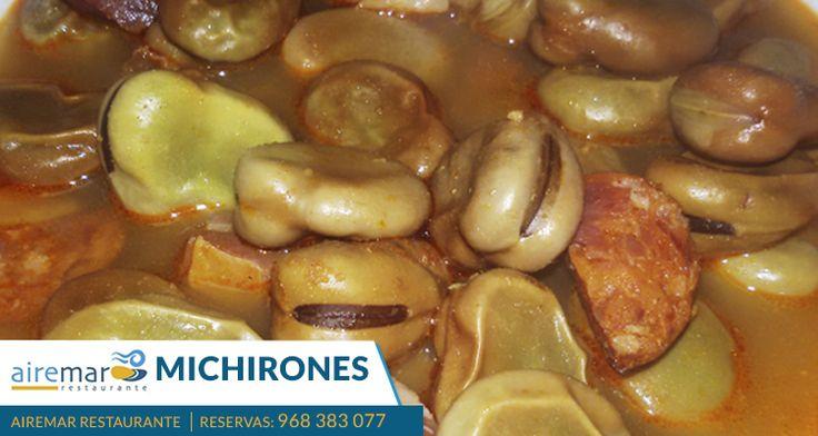 ¿  A punto de empezar el Puente de la Región de Murcia? Ven a tomar a nuestro Bar ,tu aperitivo de hoy y degustar un plató típico como nuestros MICHIRONES  ¿ Apetecen? Reservas 968383077
