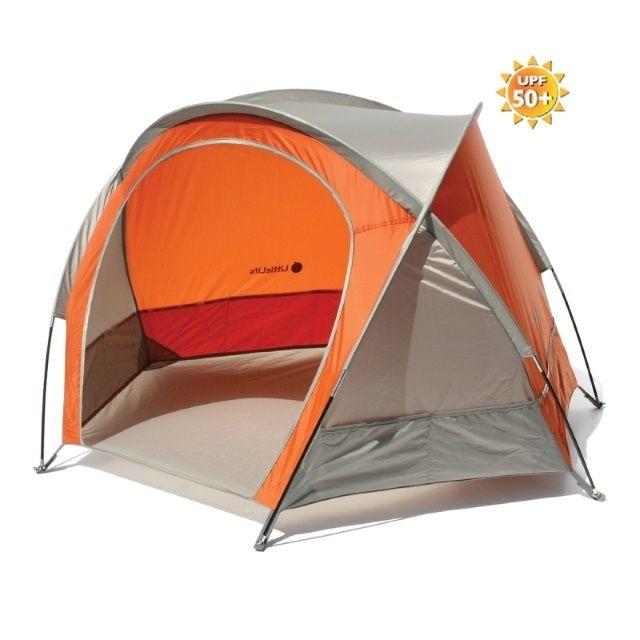 Łatwy do rozłożenia namiot plażowy (2 wersje) / LittleLife blubalon.pl