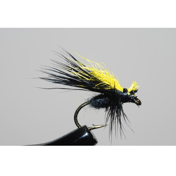 Mr. Rapidan Delta Wing Caddis Tan- This exclusive fly is exceptionally productive in Virginia Blue Ridge Mountains in April and May. Fish it along the sides of the incoming riffles in the heads of the