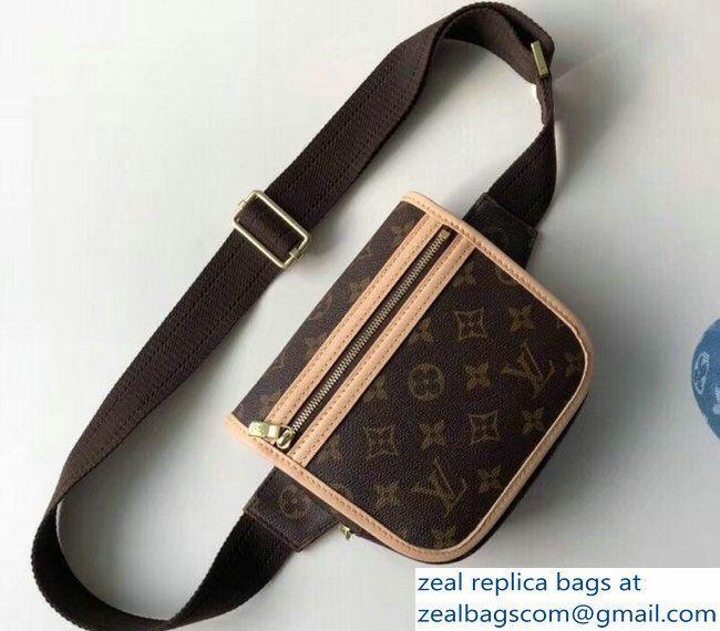 ec1d631e268 Louis Vuitton Monogram Canvas Messenger PM Bosphore Bum Bag M40108 ...