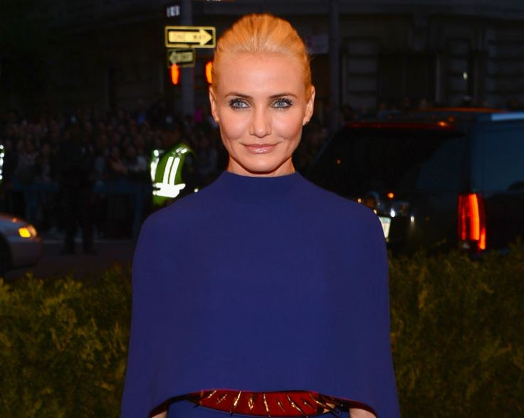 Cameron Diaz Pregnant: Actress Is Excited To Become A Mom 'Soon,' Benji Madden Baby [VIDEO]