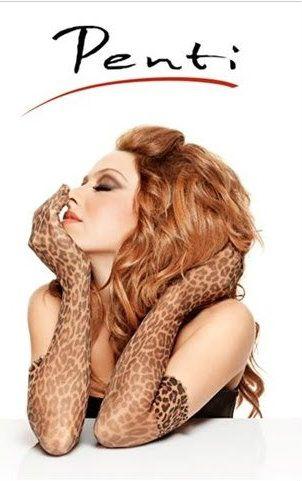 Turkish Singer, Hadise Açikgöz | Penti Commercial.
