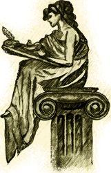Clio - Musa da História