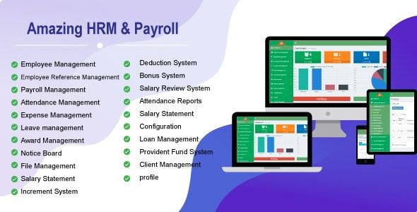 Amazing Hrm Payroll Download Free Human Resource Management System Payroll Workforce Management