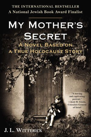 Inspired by a true story, My Mother's Secret is a captivating and ultimately uplifting tale intertwining the lives of two Jewish families in hiding from the Nazis, a fleeing German soldier, and the...