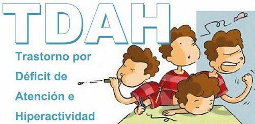 Los falsos mitos sobre la hiperactividad. 8 de los mitos sobre la hiperactividad #tdah #hiperactividad #educaión