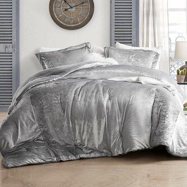 Harlow Oversized Reversible Comforter Set Oversized King Comforter Comforter Sets Comforters