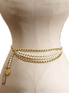 ... Pearls Chains, Chains Belts, Chain Belt, Jewelry, Gucci Link, Chanel