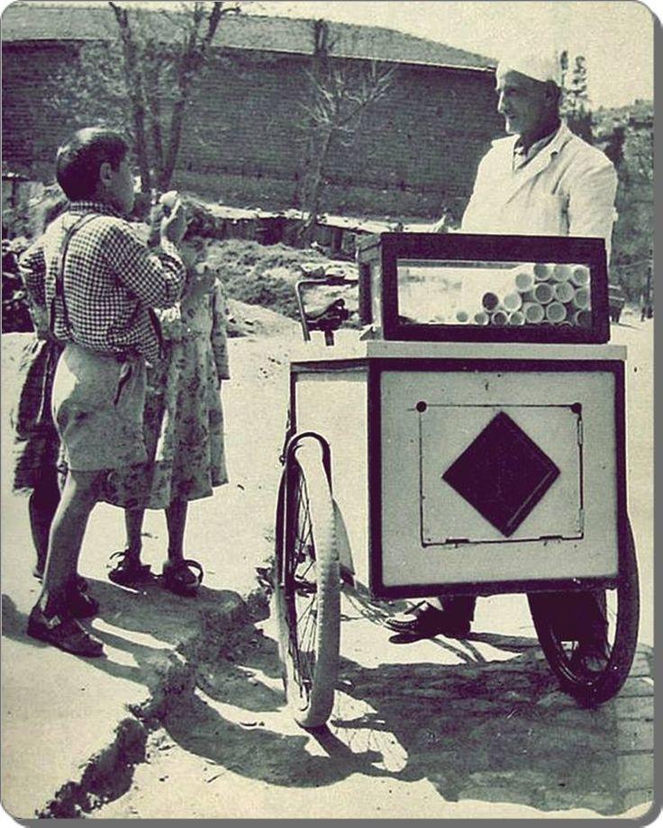 Dondurmacı - 1960 lar