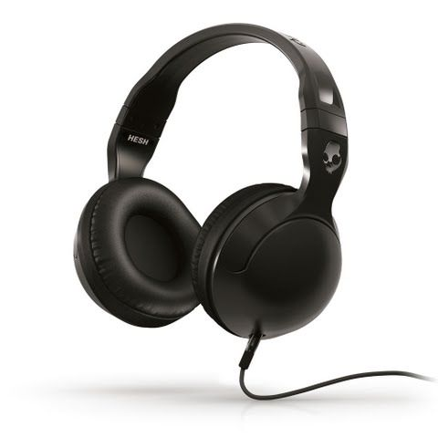 Skullcandy Hesh 2 . 0 Oe Headphone - Black: Fisticuffs with the boss could potentially be confused by some at… #OutdoorGear #Camping #Hiking