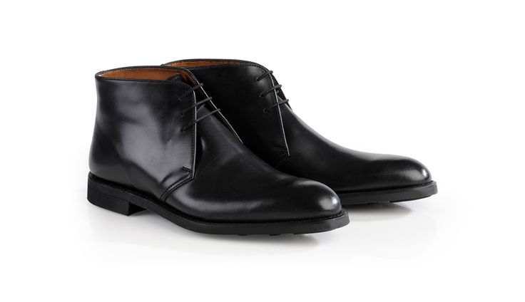 Chaussure homme Boots Hoxton City - Chaussures Ville homme - Bexley