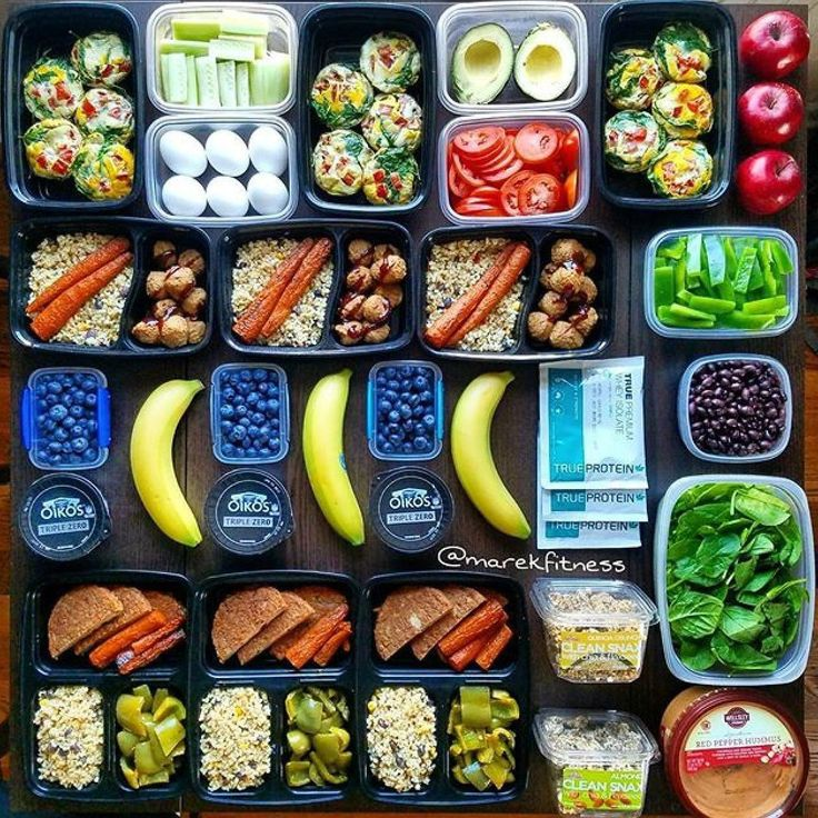 Looking for a meat free mealprep ideas for your meal prep ...
